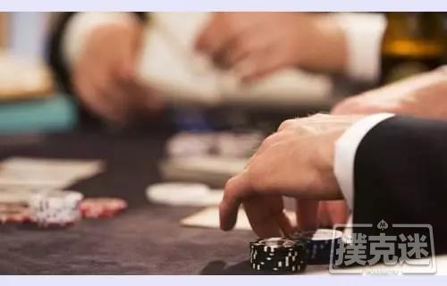 【美天棋牌】打入锦标赛决赛桌的10个秘诀!