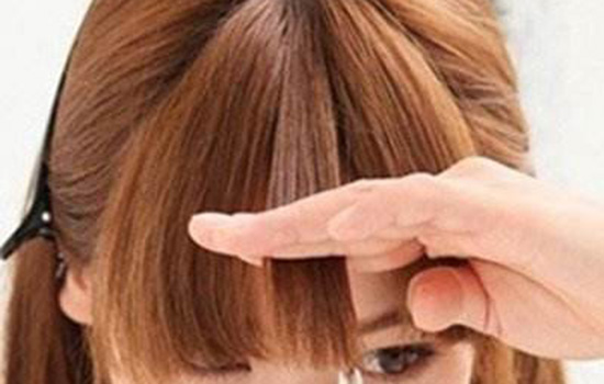 【美天棋牌】刘海有旋能软化过来吗 头发软化剂使用方法
